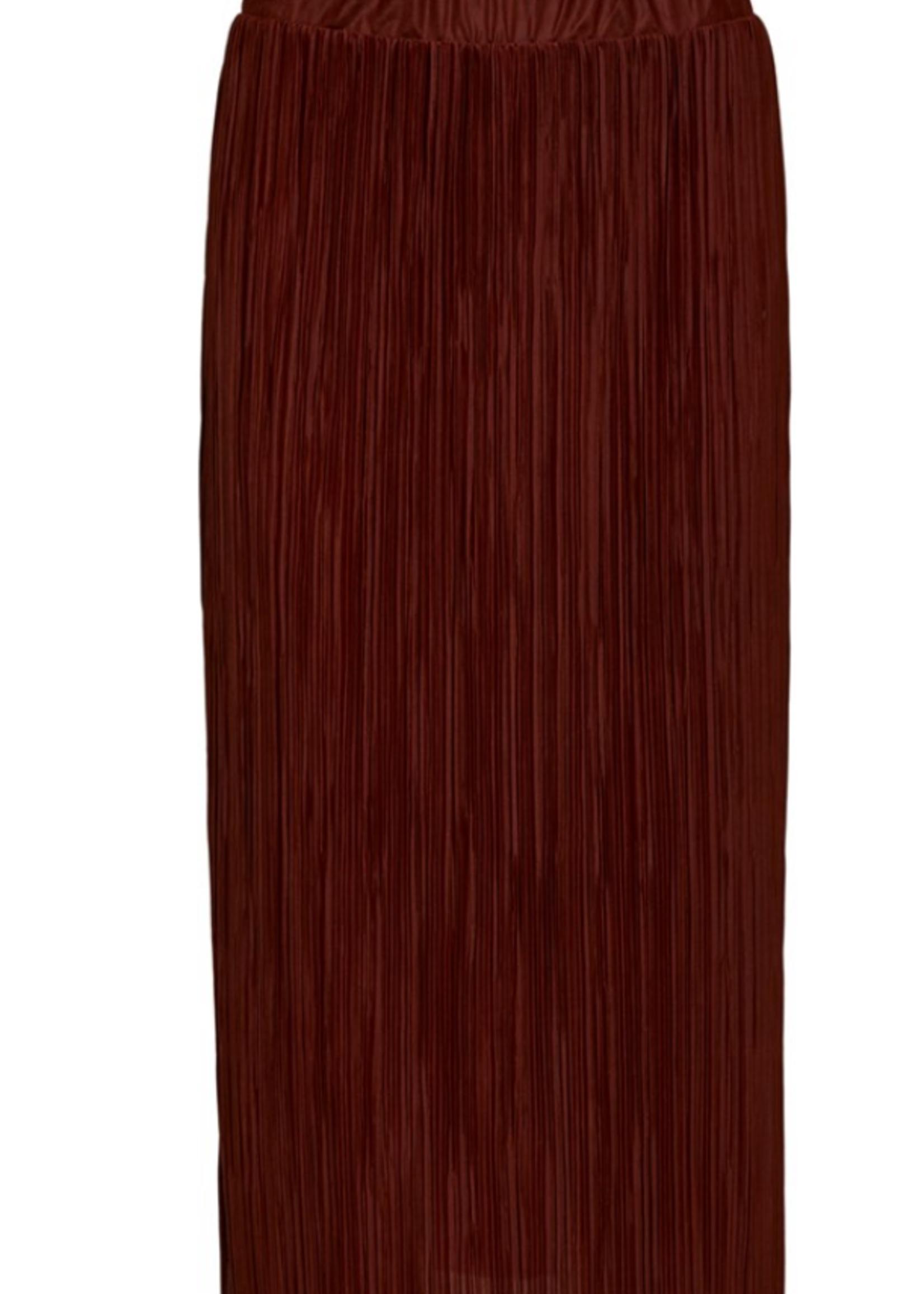 Selected Femme Kimi hw midi skirt