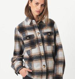 Second Female Amber shirt jacket