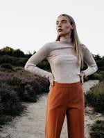 Second Female Evia trousers / L