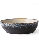 HKliving 70's pasta bowl galaxy