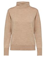 Selected Femme Sandra knit t-neck