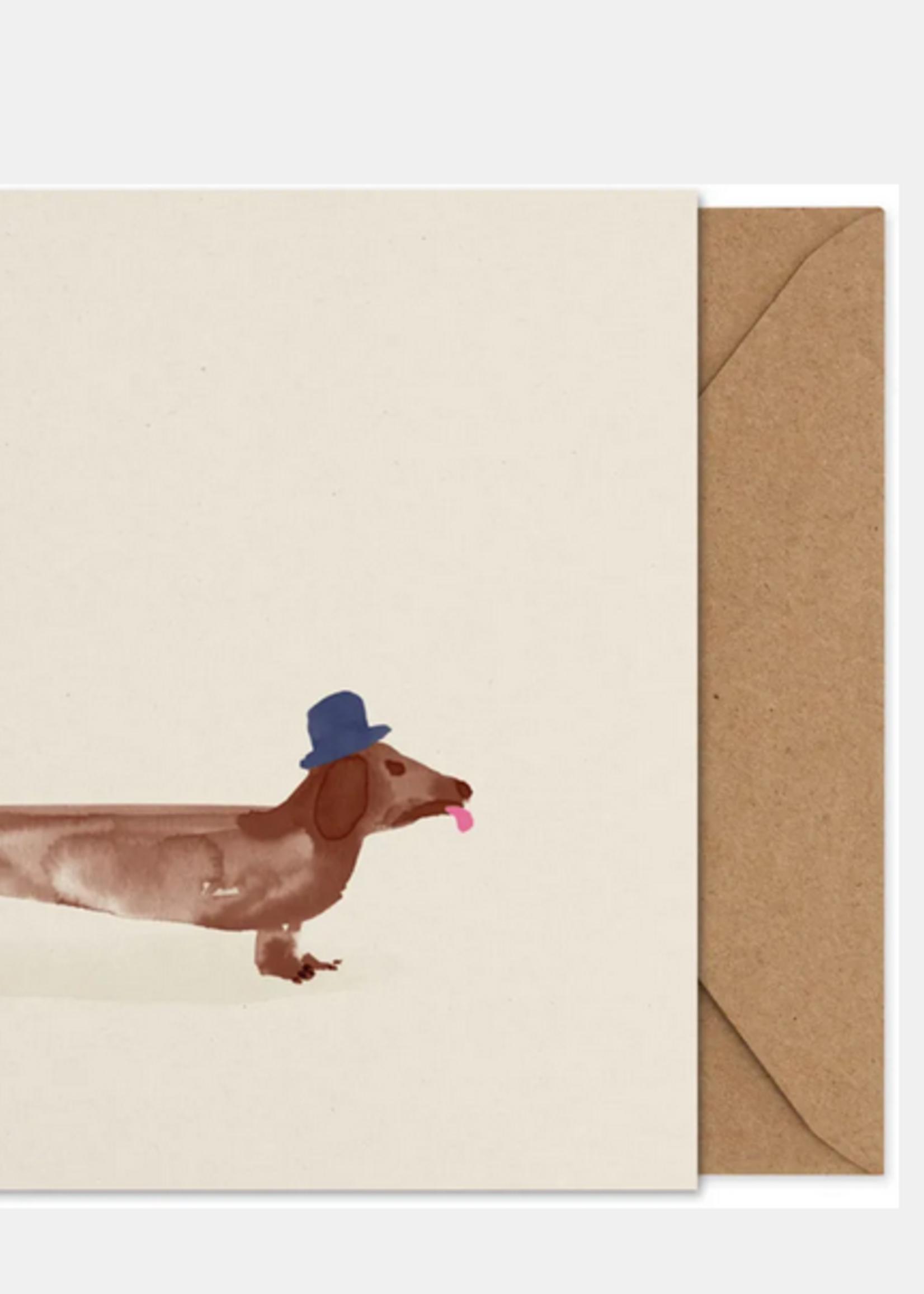 Paper Collective Artcard
