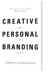 BIS BIS Publishers Book -  Creative personal branding