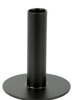 Candle holder Tyler L black