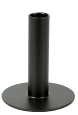 mrs bloom Candle holder Tyler L black