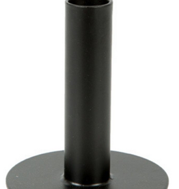 mrs bloom Candle holder Tyler M black