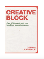 BIS Book Creative block