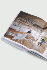 Gestalten Book Kitchen Living