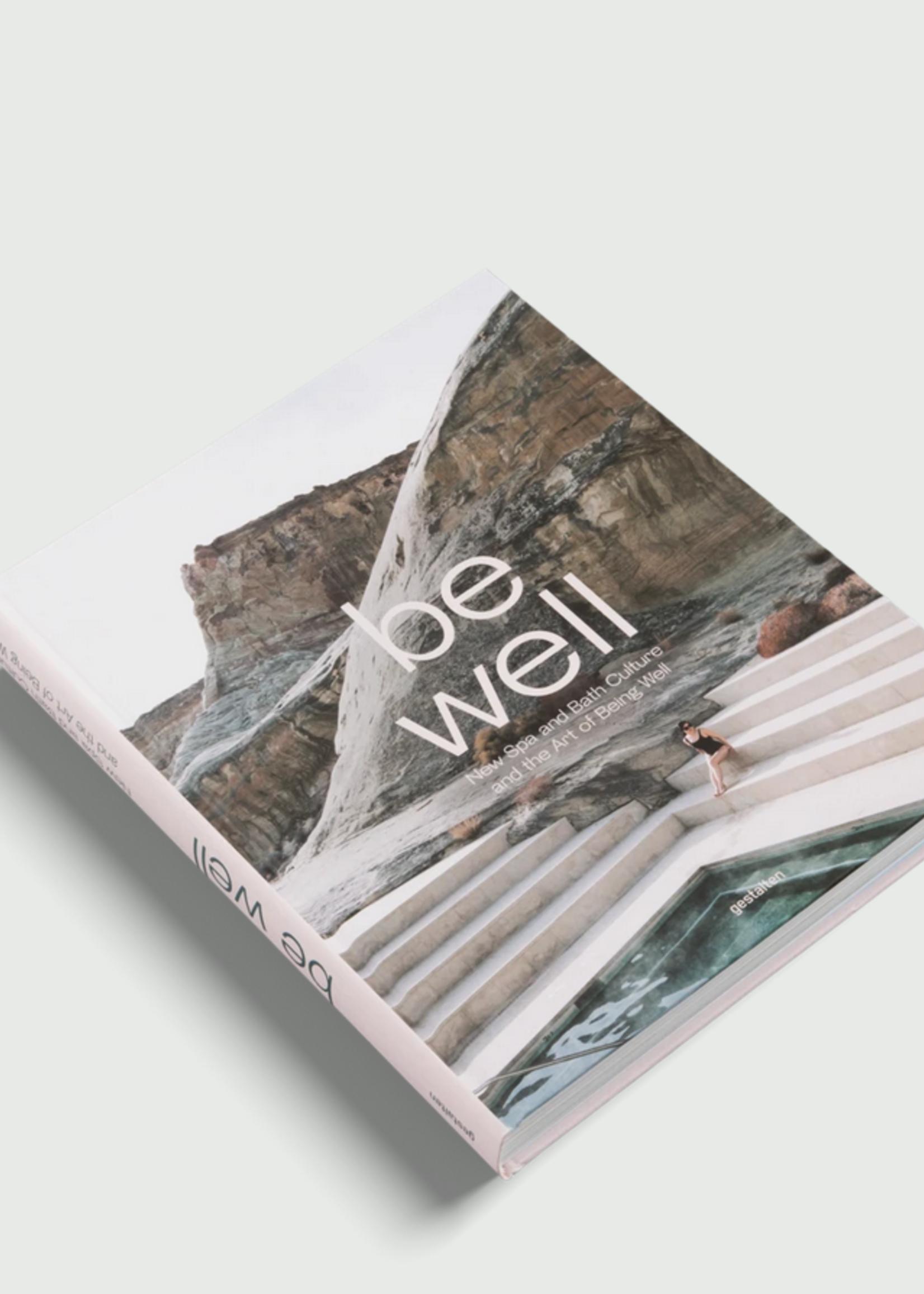 Gestalten Book Be Well