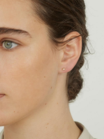 Fashionology Baguette earpins