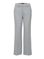 Selected Femme Rita wide pants LGM B noos