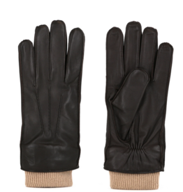 Royal Republiq Leather Gloves