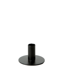 mrs bloom Candle holder Tyler XS black