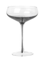 Broste Cocktailglas smoke, set van 2