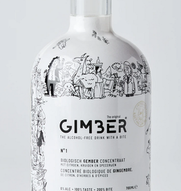 gimber Pierre Kroll x GIMBER 700 ml