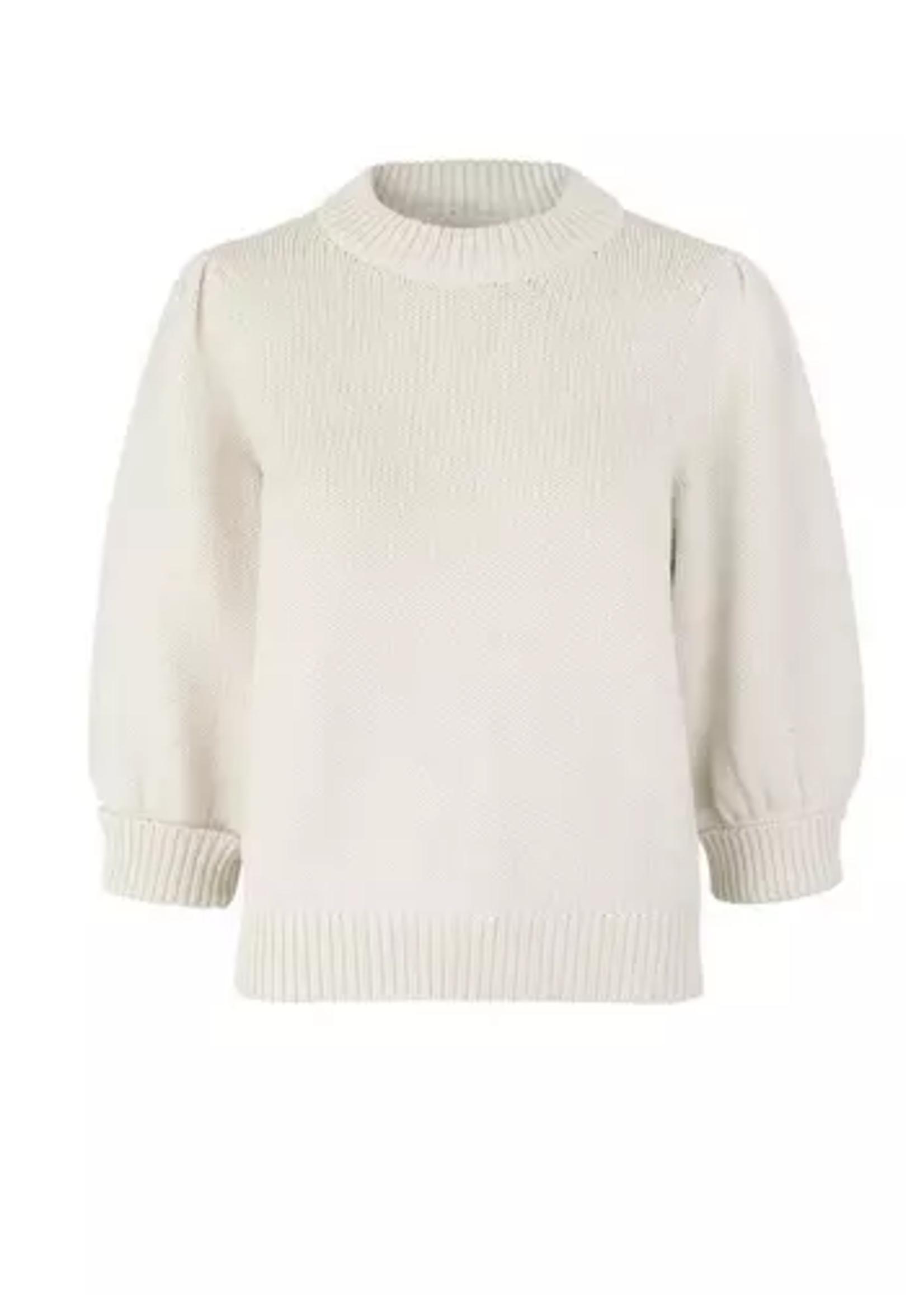 Second Female Mynte knit o-neck / L
