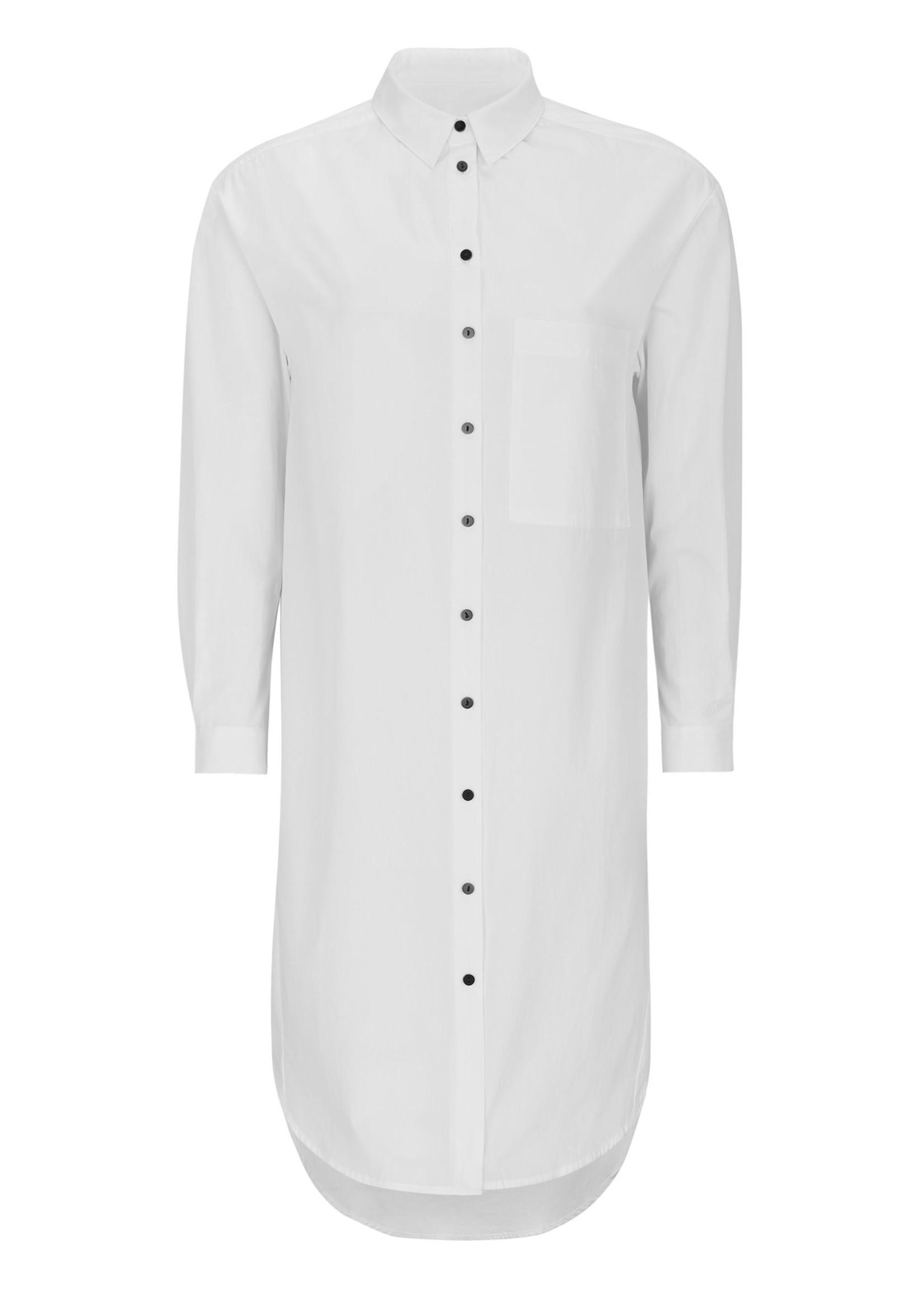 Esmé studios Vivian midi oversized shirt