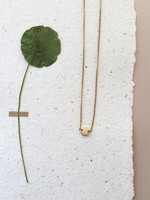 Essyello Necklace  Full Circle