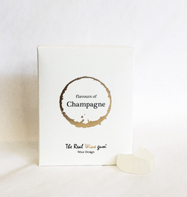 Vinoos by AMS Wine Gums Gift Box Champagne
