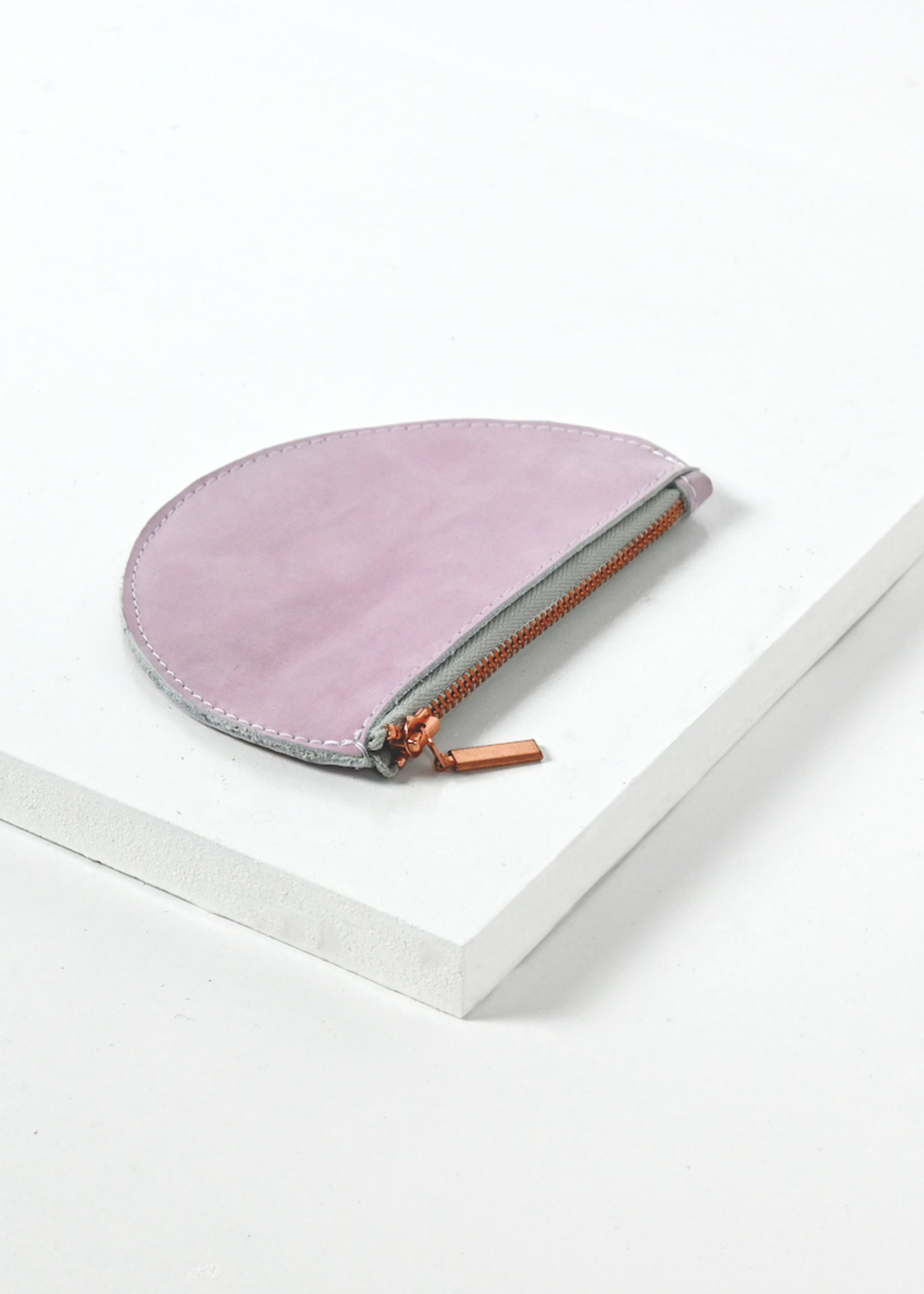 Mood Silly Mood leather wallet pink
