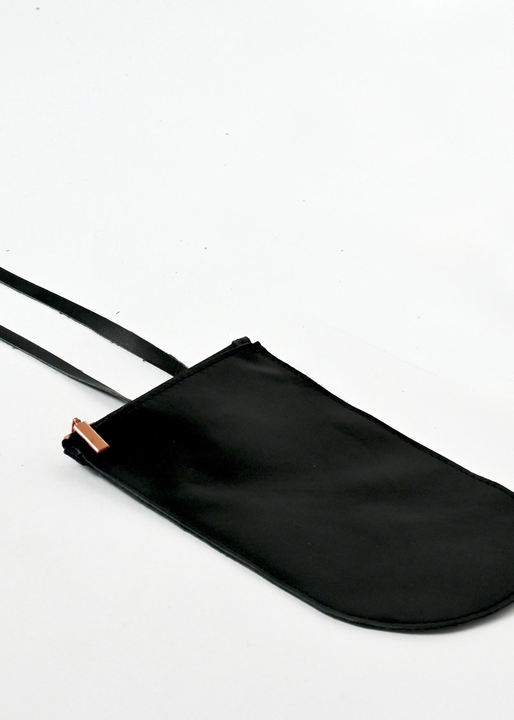 Mood Happy Mood leather bag black