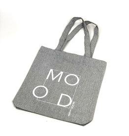 Mood MOOD canvas tas