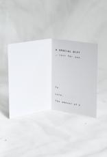 Mood Giftcard 20 euro