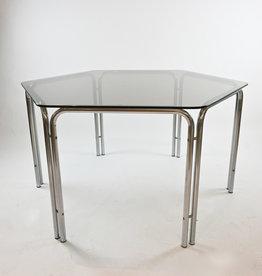 Vintage Vintage Gastone Rinaldi table