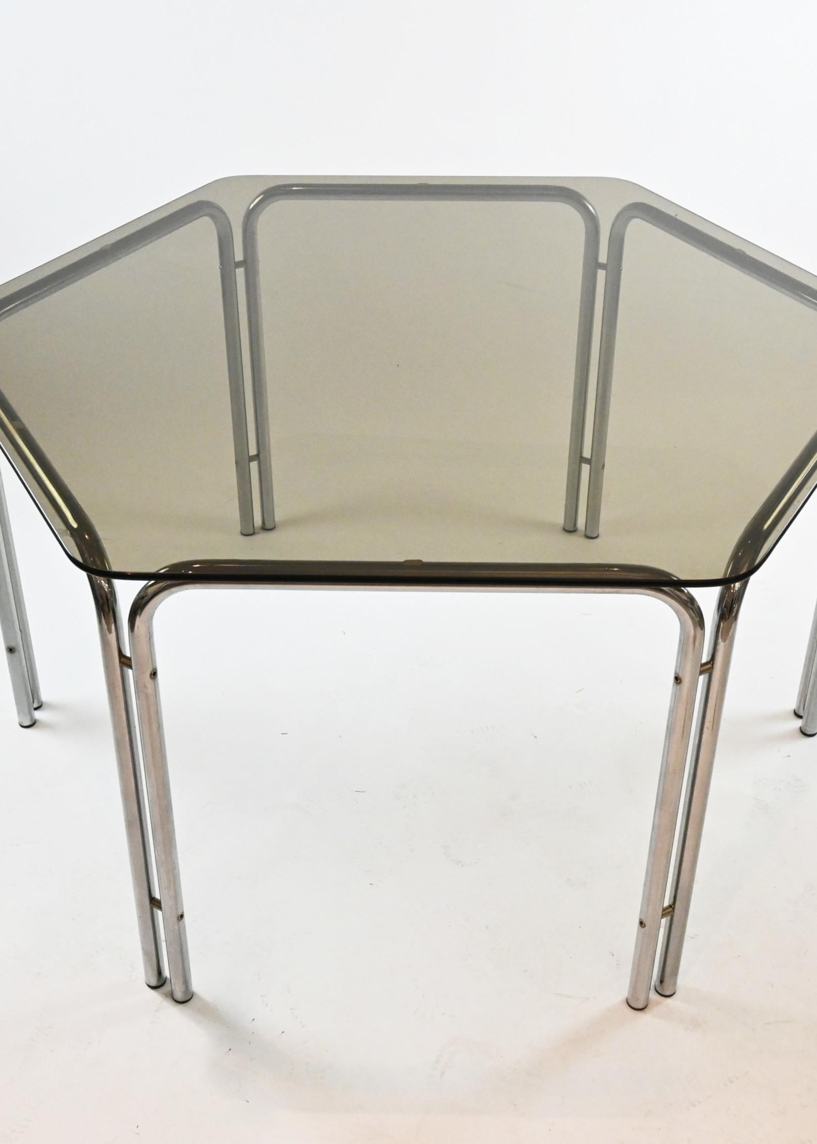 Vintage Gastone Rinaldi table