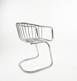 Vintage Vintage Gastone Rinaldi chair