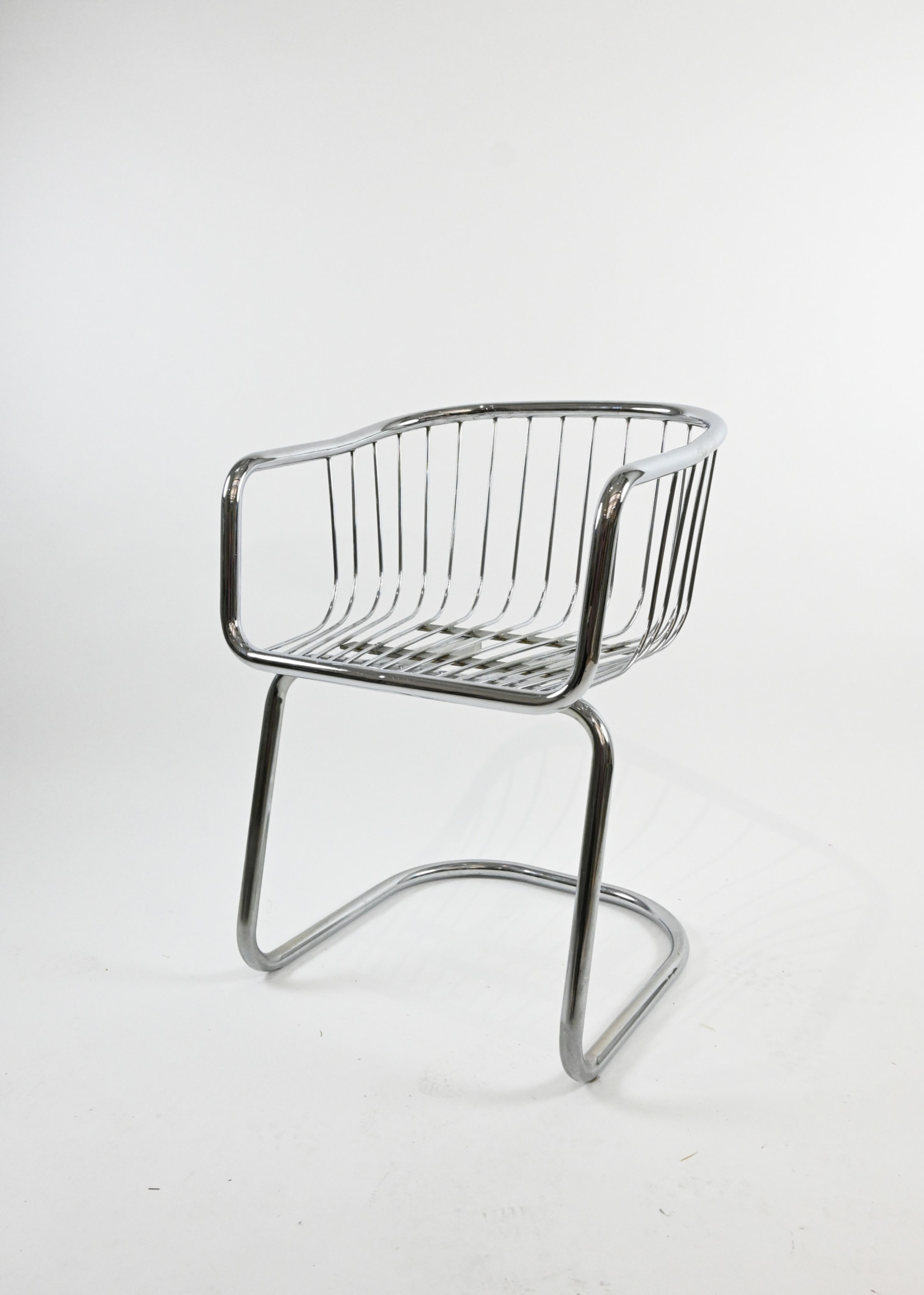 Vintage Gastone Rinaldi chair
