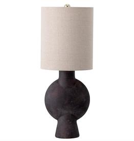 Bloomingville Sergio Table lamp, Brown