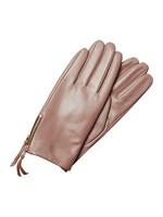 Selected Femme Duffi leather gloves