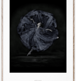 Paper Collective Essence of ballet 06 50x70