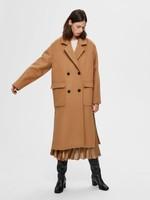 Selected Femme Element wool coat