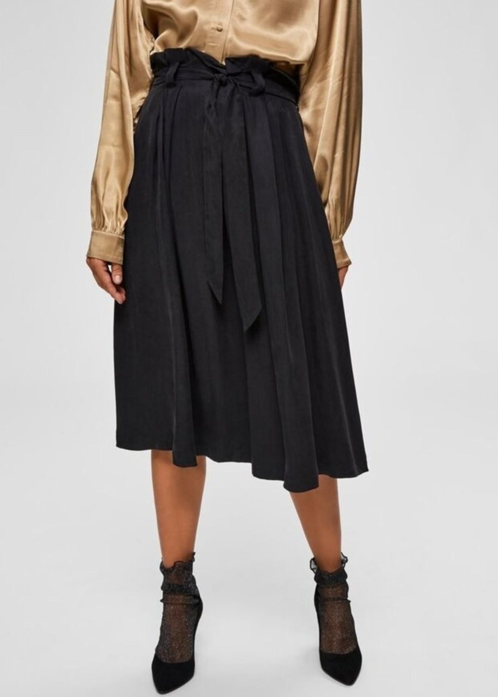 Selected Femme Selected Femme Ruth hw skirt