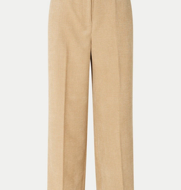 Second Female Boyas New Trousers Humus