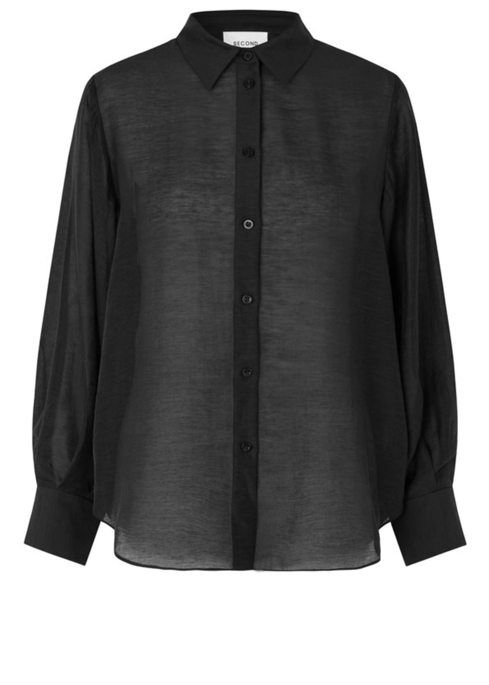 Second Female Tinley Shirt
