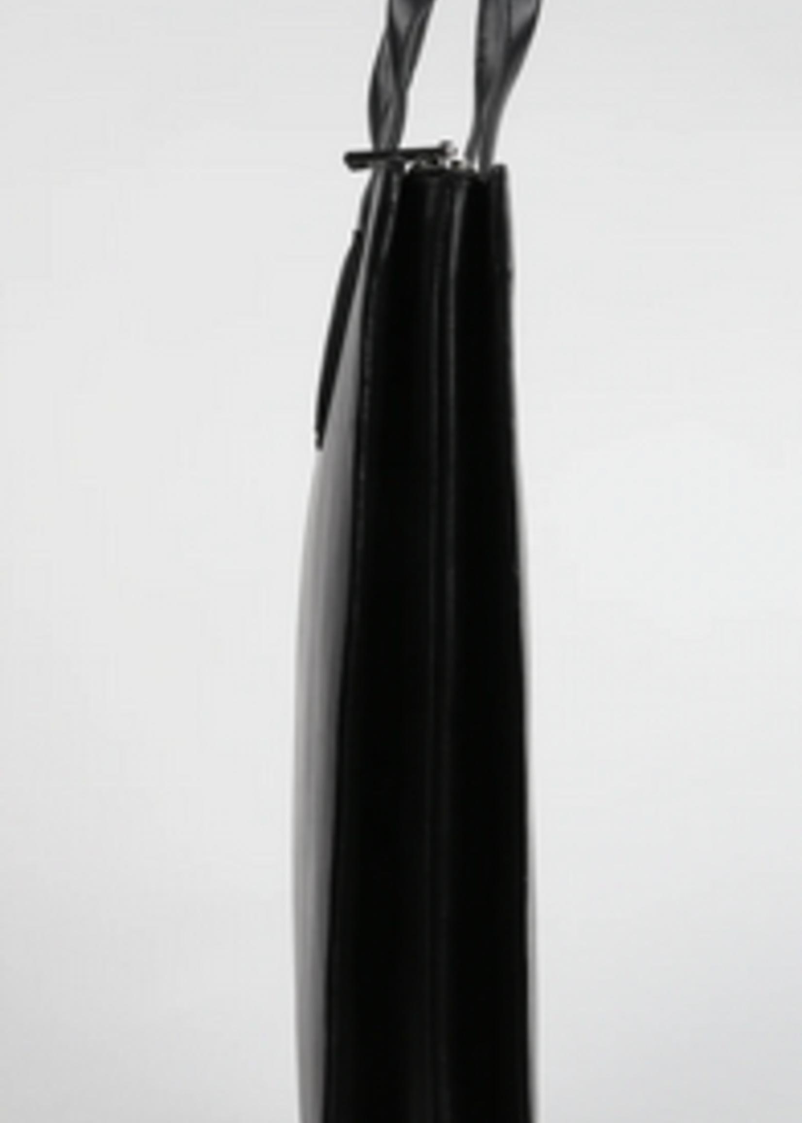 Royal Republiq Elite Curve Tote 211 Black