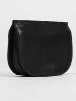 Royal Republiq Elite Curve wallet 211 Black
