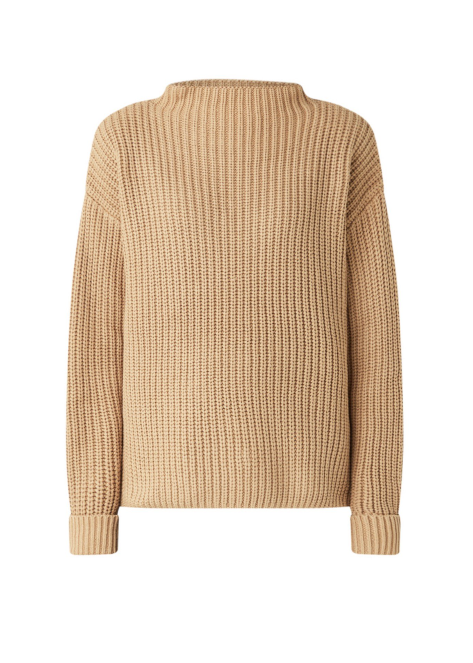 Selected Femme Selma knit t-neck