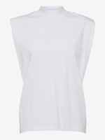Selected Femme Leanne Padded tee