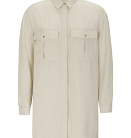 Esmé studios Eloise Long oversize shirt