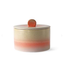 HKliving 70s ceramics: cookie jar, venus