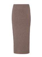Esmé studios Peyton Midi Slim Skirt