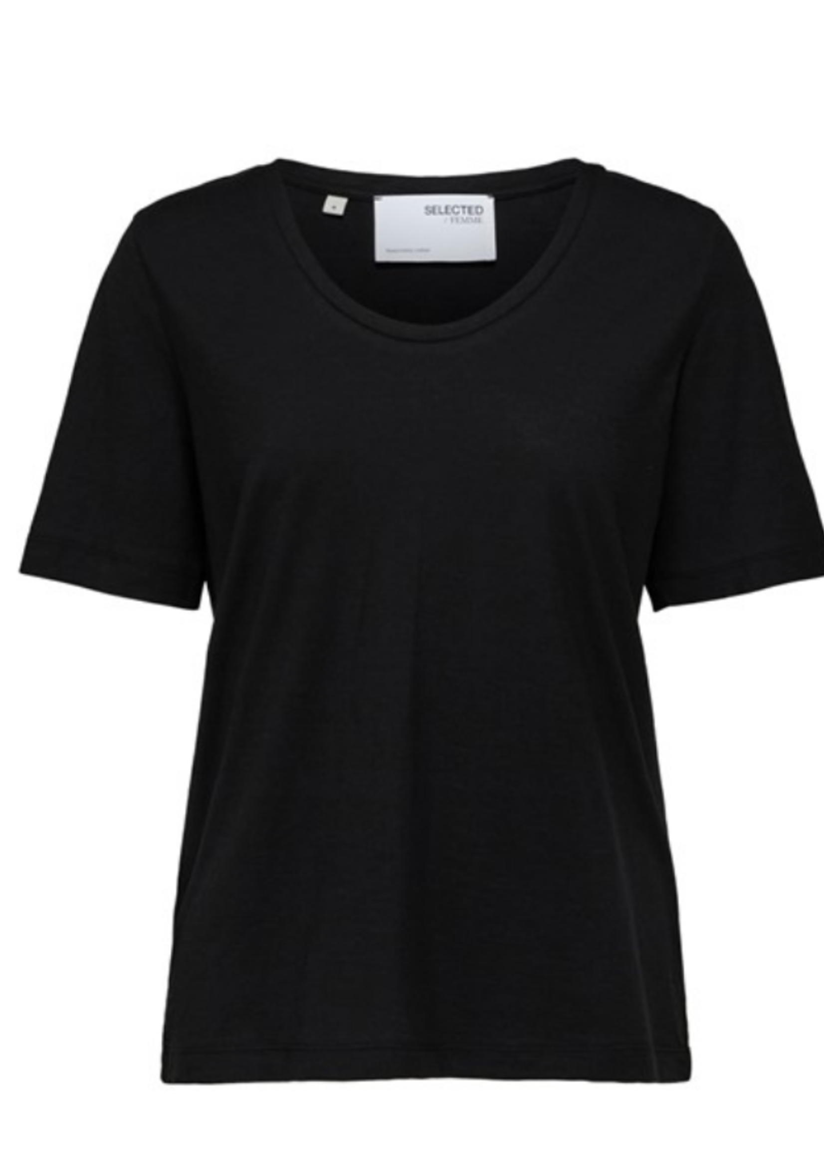 Selected Femme Belive tee