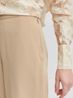 Selected Femme Tilde wide pant