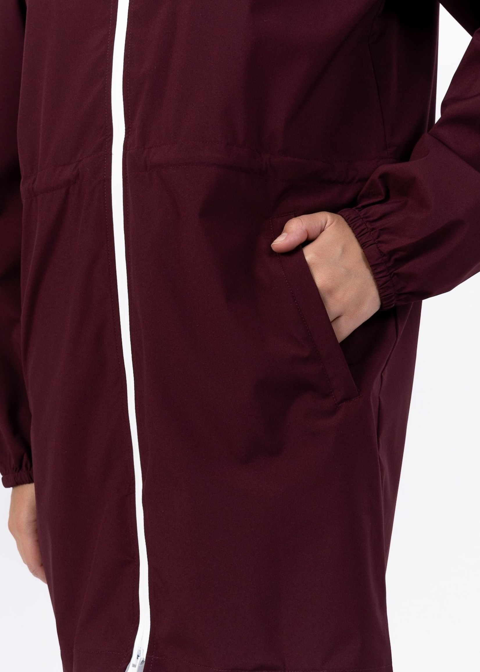 Flotte Flotte Amelot impermeable sac a dos 100% polyester recycle