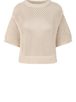 Second Female Domino Knit