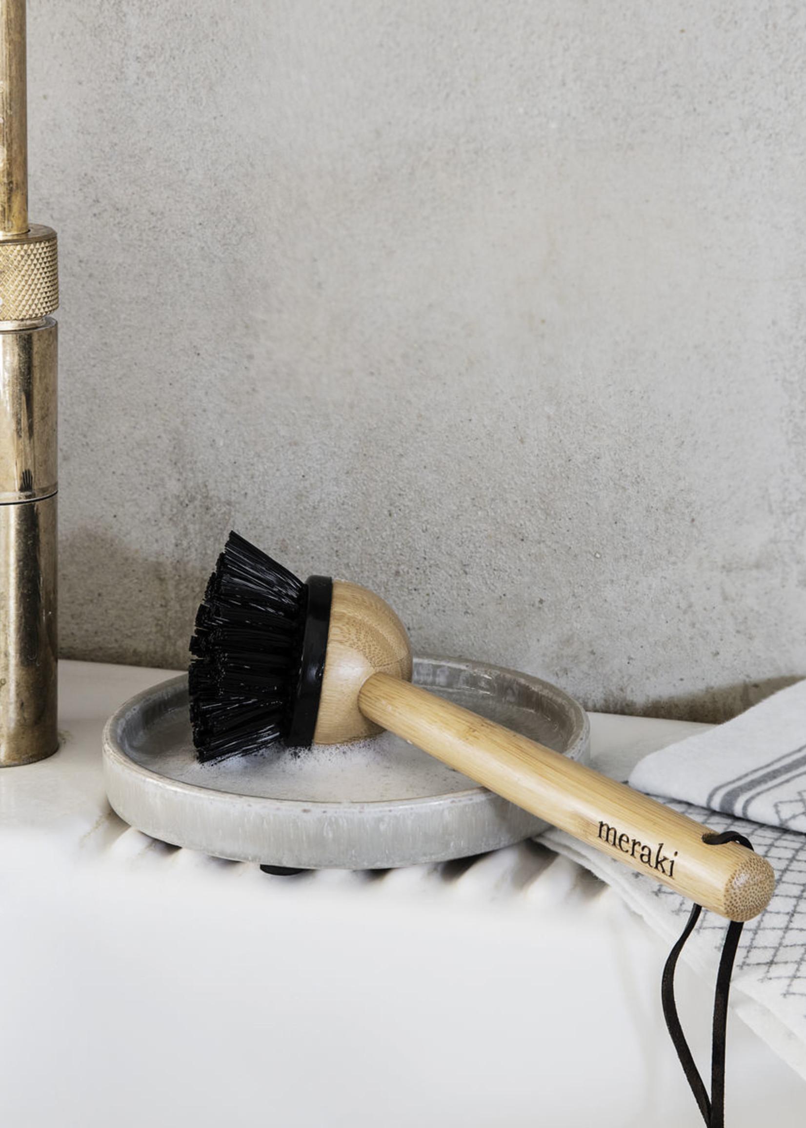 Meraki Dish Brush